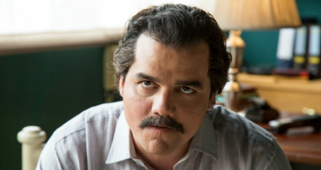 Win Netflix Originals Narcos Season One On DVD