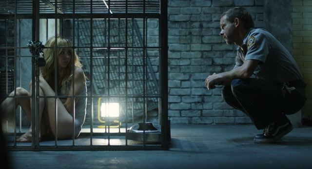 FrightFest 2016 Film Review – Pet (2016)