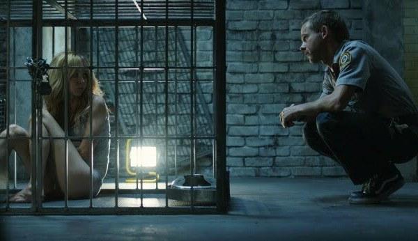 What Haunt's Naomi Watt's In Shut In Trailer?