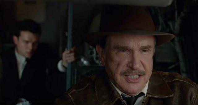 Warren Beatty's Rules Don't Apply UK Trailer A Tangled Web Of Fun