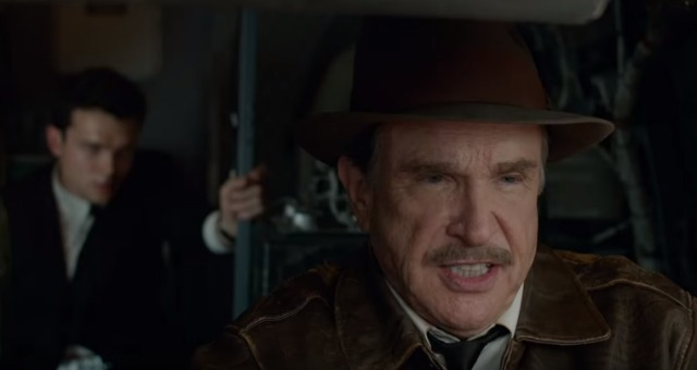 Warren Beatty's Rules Don't Apply UK Trailer A Tangled Web Of Fun