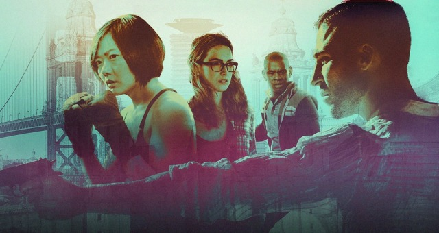 Netflix Review – Sense8 Season One (2015)