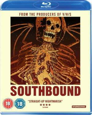 Southbound BD