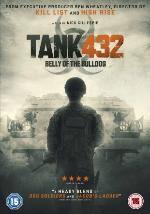 Tank_432 DVD