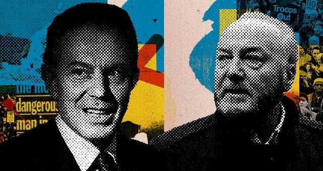 Film Review – The Killing$ Of Tony Blair (2016)