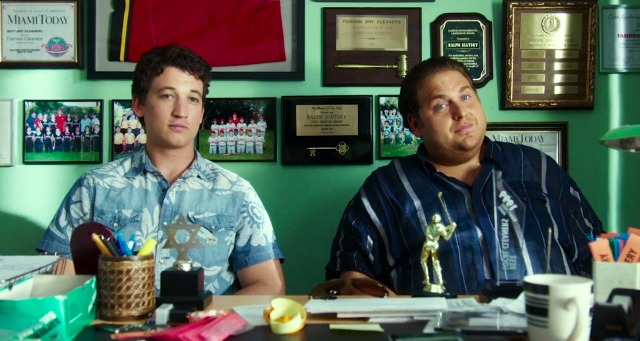 Film Review – War Dogs (2016)