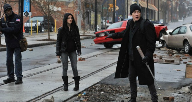 Frightfest 2016 Review – The Cell