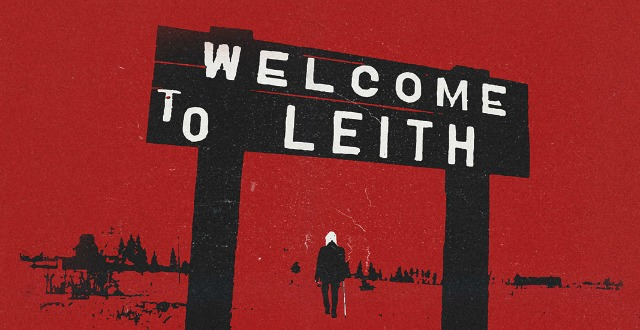 Netflix Review – Welcome To Leith (2015)