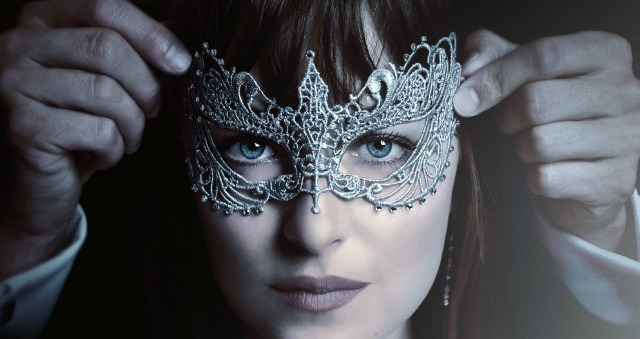 Fifty Shades Darker Gets Poster, Trailer Tomorrow