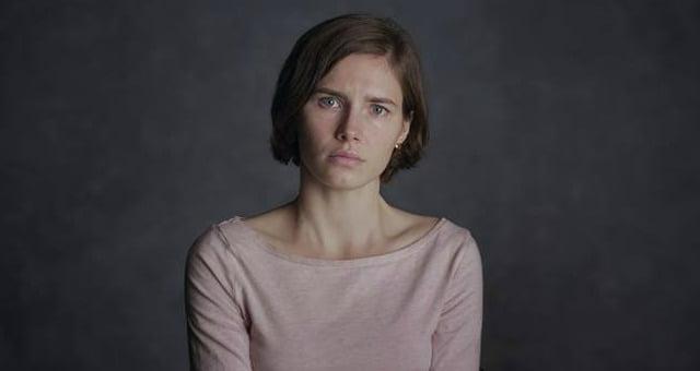 Believe Her? Suspect Her? Watch Trailer For Amanda Knox Netflix Documentary