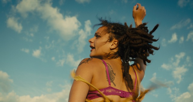 Shia LaBeouf Explores America In American Honey UK Trailer