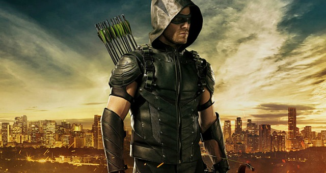 Where have we seen the Arrow cast before? – Own Season 4 on Blu-ray & DVD September 5