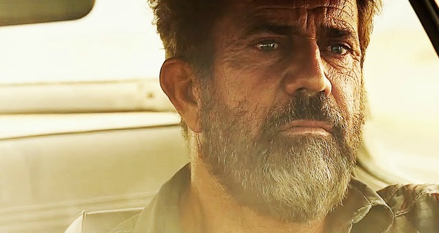 Blood Father UK Trailer Mel Gibson Is Father With Vengeance On The Mind
