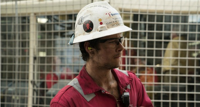 There's A 'Discovery' In New Deepwater Horizon Clip