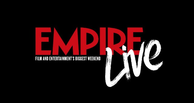 Win Empire Live Green Room Tickets!!!