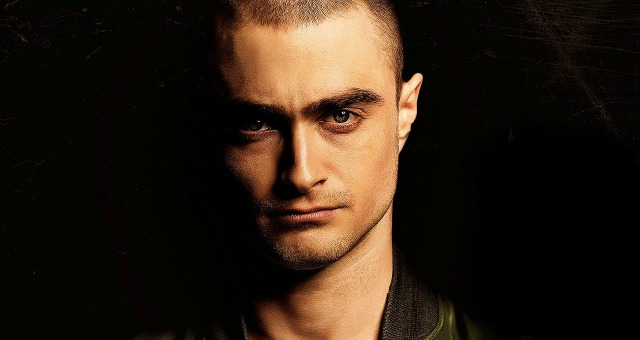 Win Imperium Starring Daniel Radcliffe On Blu-ray