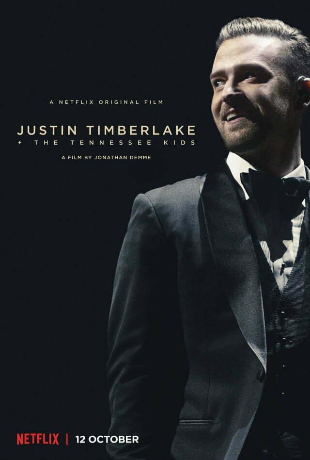 justintimberlake-poster