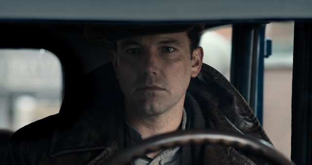 Ben Affleck's Live By Night UK Trailer, American Dream Has A Price