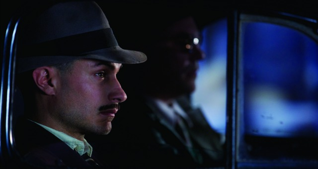 Pablo Larraín's Critically Acclaimed Neruda Gets An Official UK Release Date