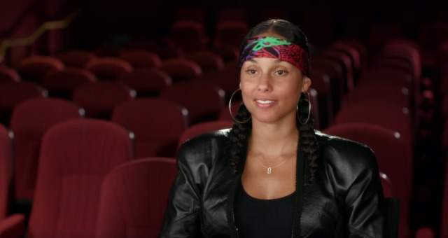 Alicia Keys Is 'Back To Life' In New Disney's Queen Of Katwe Featurette