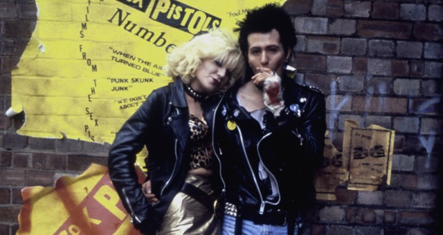 Bluray Review – Sid and Nancy (1986)