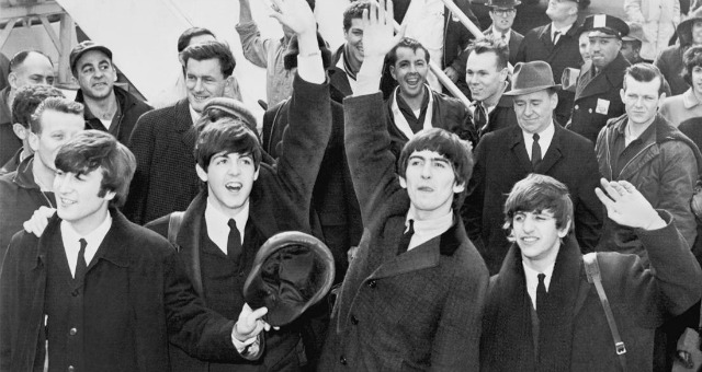 'Everything Is American' In New The Beatles: Eight Days A Week – Touring Years Clip