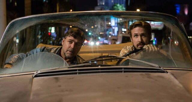 Blu-ray Review – The Nice Guys (2016)
