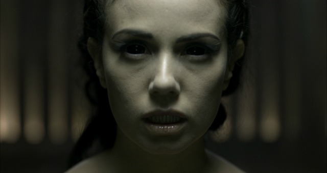 31 Days Of Horror (Day 22) – 30 Days Of Night (