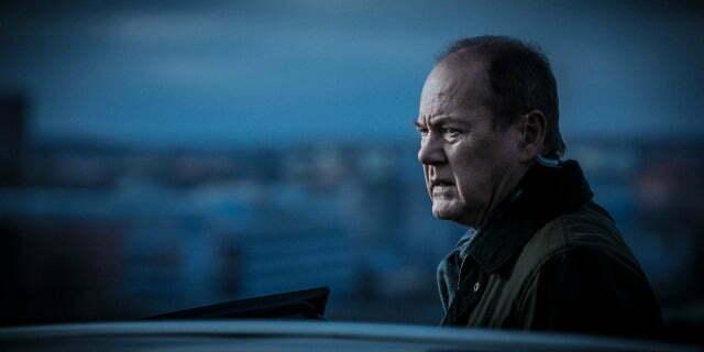 Win Nordic Noir Series Beck Series: Season 2 On DVD
