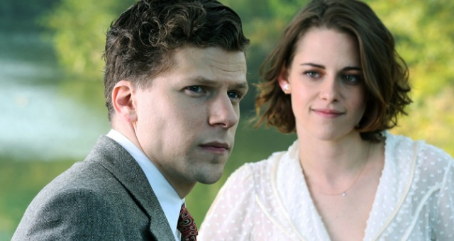 Film Review – Cafe Society (2016)