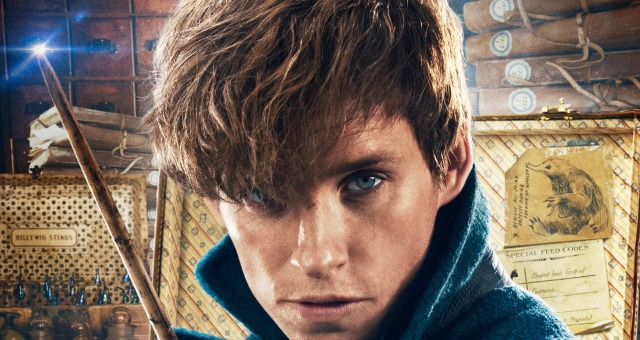 Fantastic Beasts And Where To Find Them Unveil New Posters