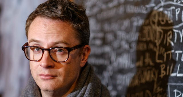 Nicolas Winding Refn Interview, The Neon Demon, 24th October 2016