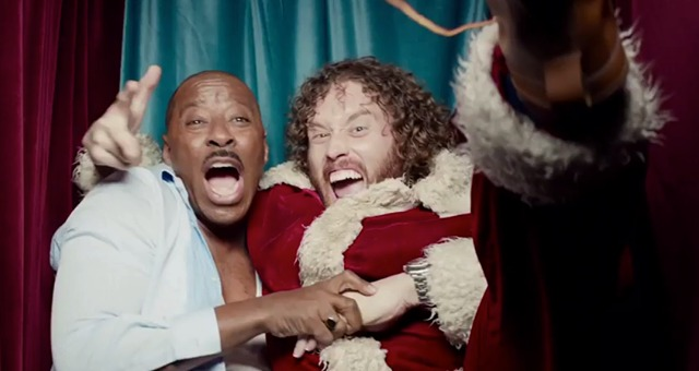 Go Wild And Party To New Office Christmas Party Clips