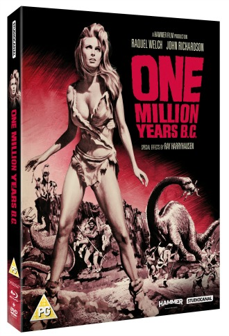 one-million-years-bc-dvd