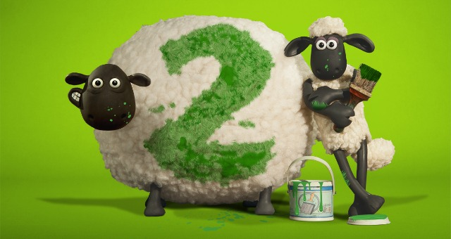 Aardman Announce Shaun The Sheep 2 Is Coming!