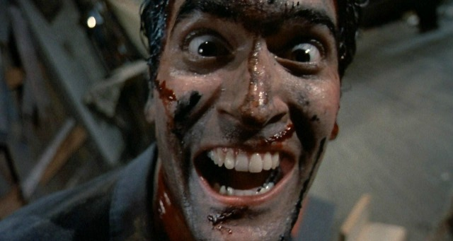31 Days Of Horror (Day 21) – The Evil Dead (1983)