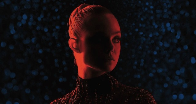 Bluray Review – The Neon Demon (2016)
