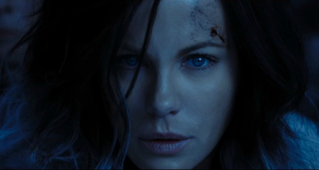 Underworld : Blood Wars UK Trailer, Selene Is Back In The Fight