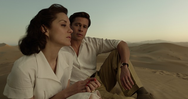 "Film Review – ""Allied"" (2016)"