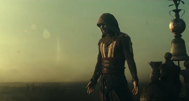 New Assassin's Creed Featurette Explore's The Mythology
