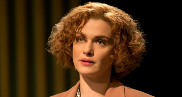 Denial UK Trailer Rachel Weisz Will See You Court 'Denier'