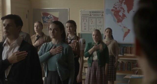 Watch Opening Scene Man In The High Castle Season 2