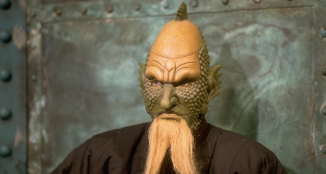 MINDGAME SAGA The Best Third Doctor Episodes