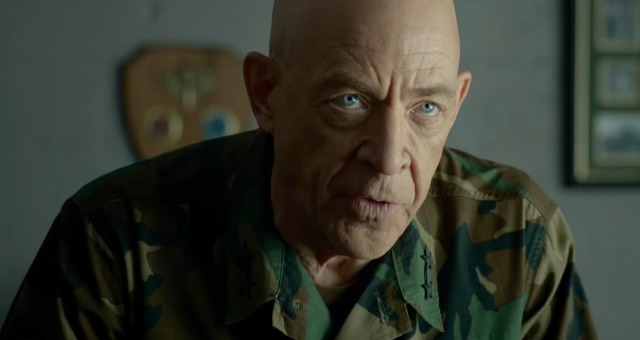 Watch The Explosive Renegades Trailer Starring J.K Simmons