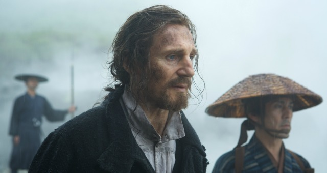 Martin Scorsese's Silence Get's An UK Trailer