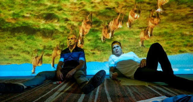 T2 Trainspotting Full Trailer The Gang Are Back Together