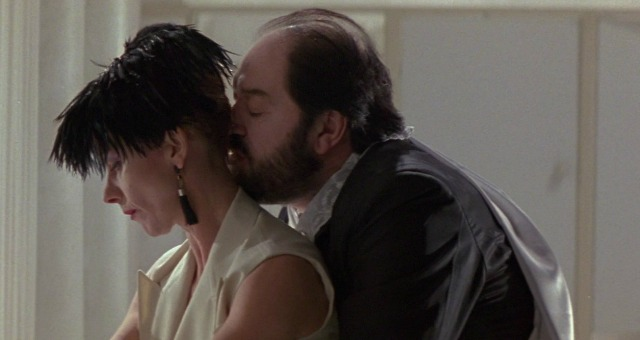 Revisiting a Gruesome and Powerful Masterpiece in The Cook, the Thief, the Wife and her Lover (1989)
