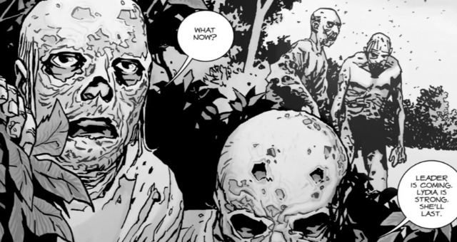 Could The Walking Dead's The Whisperer's Arrive Earlier Than Expected?