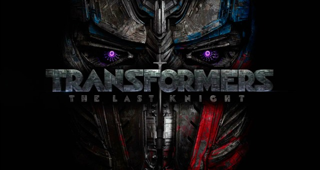 Transformers 5 IMAX Featurette Reveals Batsh*t Crazy First Footage