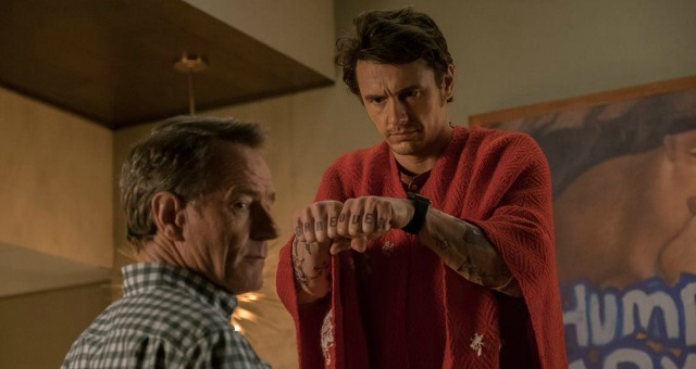 In Why Him? New Trailer, James Franco A Father's Worst Nightmare